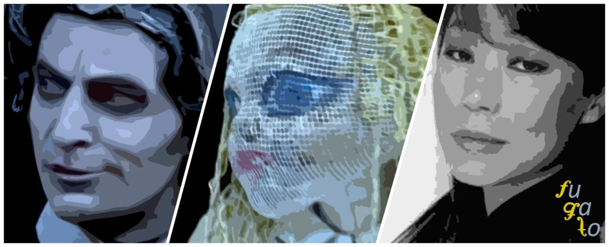 El Sombrerero Loco, Alicia y Unsuk Chin.