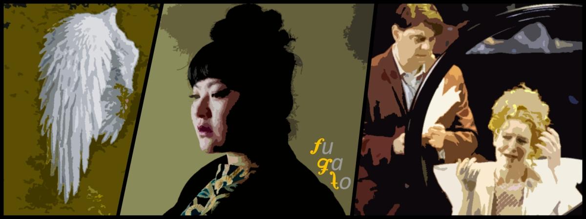 El ala de un ángel, Du Yun y el señor y señora X.E.