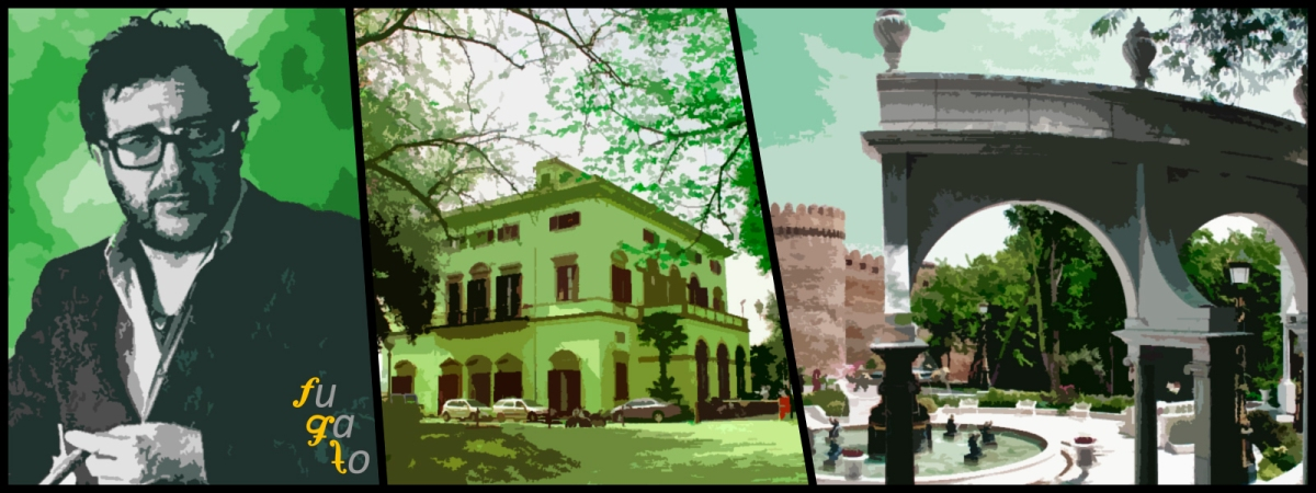 Luciano Berio, Tempo Reale de Florencia y Bakú, capital de Azerbaiyán.
